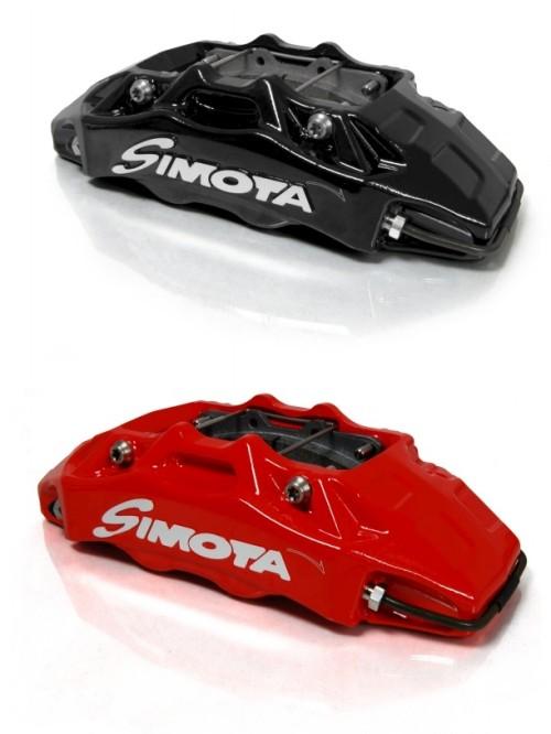 Brzdový systém Simota