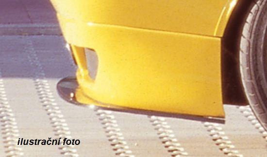 Rieger Tuning spojler, přední nárazník, zadní nárazník, tuning boční prahy, tuning křídlo